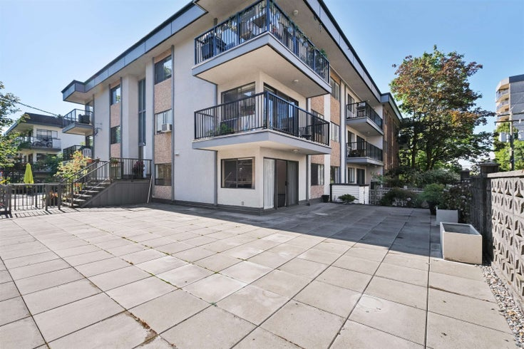 105 120 E 5TH STREET - Lower Lonsdale Apartment/Condo for sale, 2 Bedrooms (R2614895)