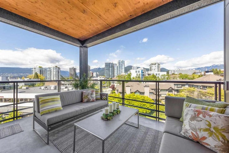 509 108 E 8TH STREET - Central Lonsdale Apartment/Condo for sale(R2576572)