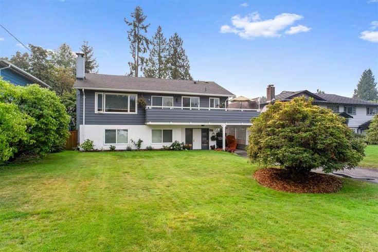 821 East 16th Street - Boulevard House/Single Family for sale(R2500611)