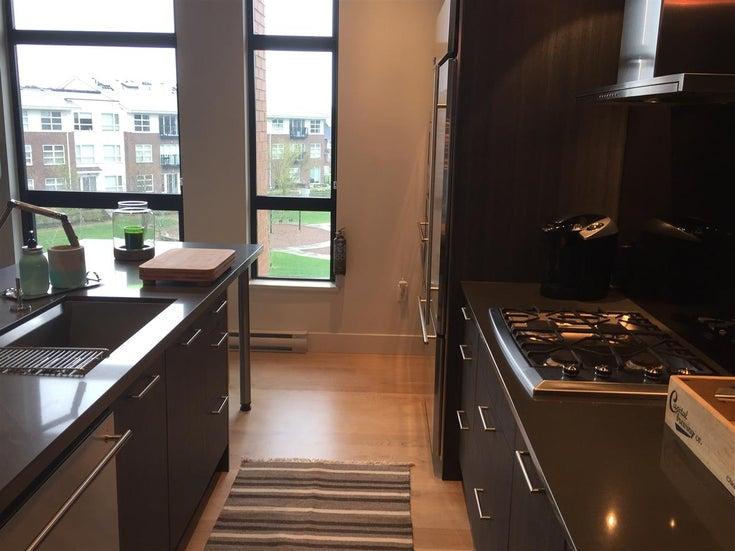 317 220 Salter Street - Queensborough Apartment/Condo for sale, 1 Bedroom (R2046382)