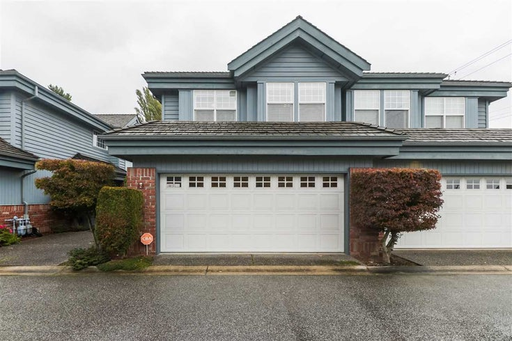 2 8171 Steveston Highway - South Arm Townhouse for sale, 3 Bedrooms (R2445803)