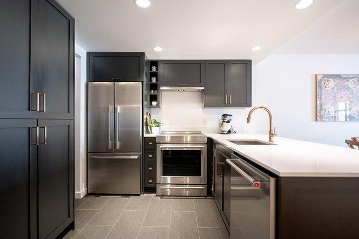 303 2226 W 12th Avenue - Kitsilano Apartment/Condo for sale, 2 Bedrooms (R2564455)