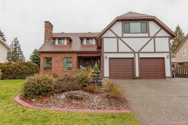 12436 Klassen Place - Northwest Maple Ridge House/Single Family for sale, 3 Bedrooms (R2038498)