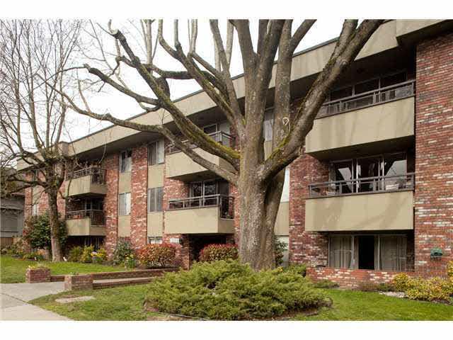 312 2211 W 5th Avenue - Kitsilano Apartment/Condo for sale(V878699)