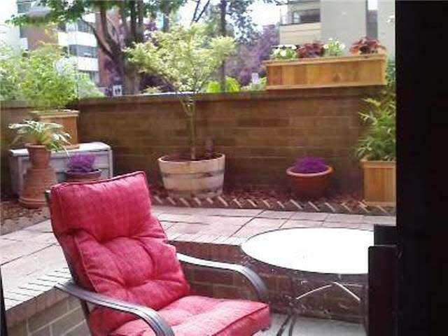 104 1718 Nelson Street - West End VW Apartment/Condo for sale, 1 Bedroom (V994838)
