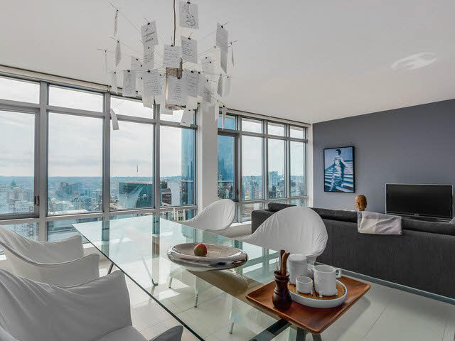 3301 1028 Barclay Street - West End VW Apartment/Condo for sale, 2 Bedrooms (V1120847)