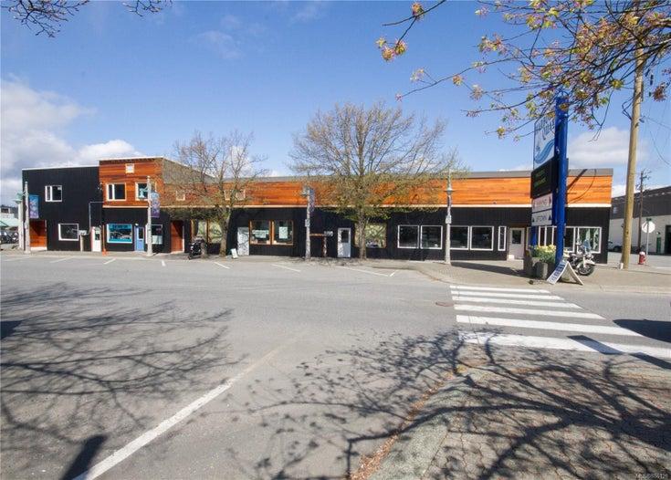 116 5405 Argyle St - PA Port Alberni Business for sale(866126)