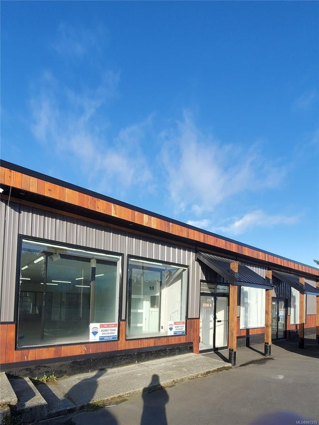 A-1 3218 3rd Ave - PA Port Alberni Business for sale(867215)