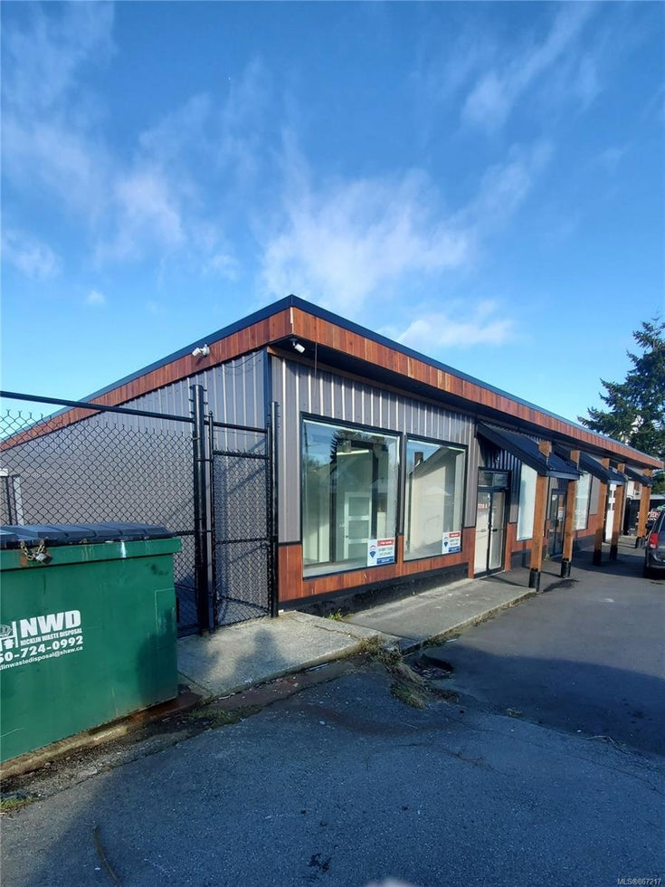 F 3218 3rd Ave - PA Port Alberni Business for sale(867217)