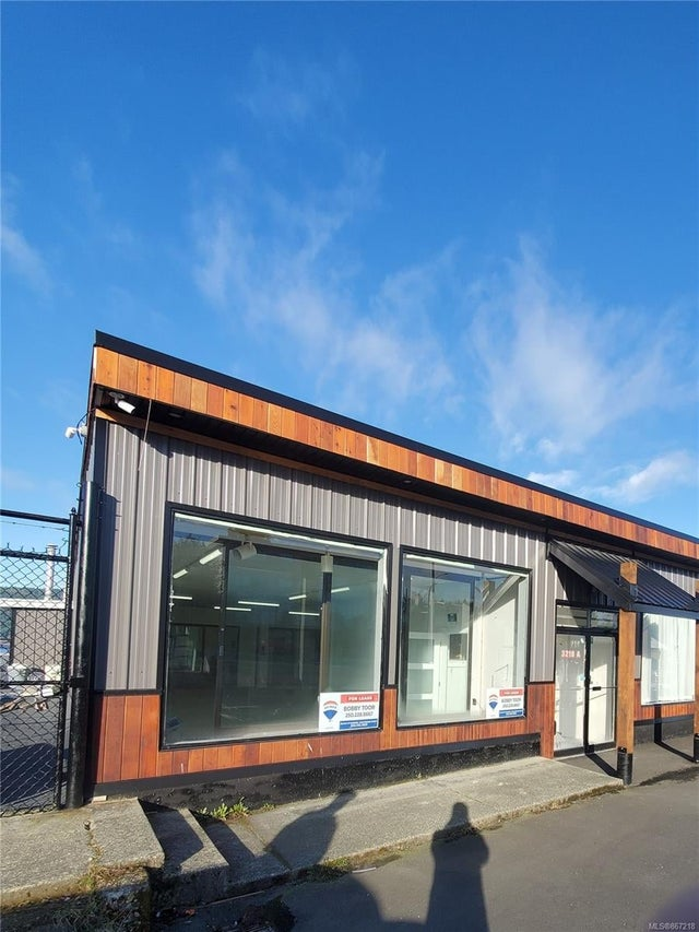 A-2 3218 3rd Ave - PA Port Alberni Business for sale(867218)
