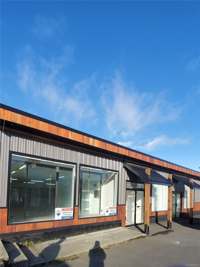 B 3218 3rd Ave - PA Port Alberni Business for sale(867220)
