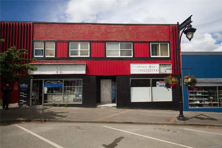 2976 3rd Ave - PA Port Alberni Mixed Use for sale(882098)