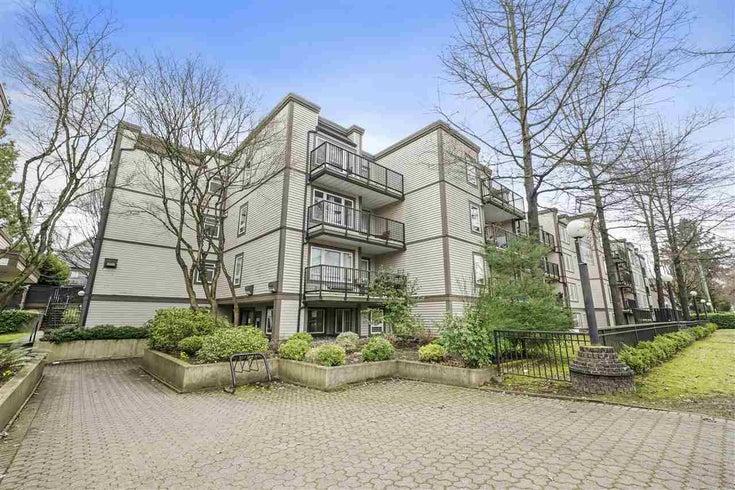 414 1040 E BROADWAY - Mount Pleasant VE Apartment/Condo for sale, 1 Bedroom (R2547782)