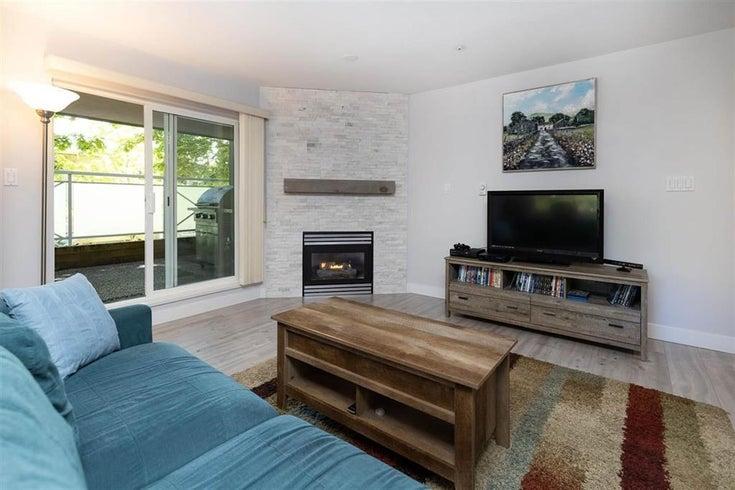 101 15130 29A AVENUE - King George Corridor Apartment/Condo for sale, 2 Bedrooms (R2591134)