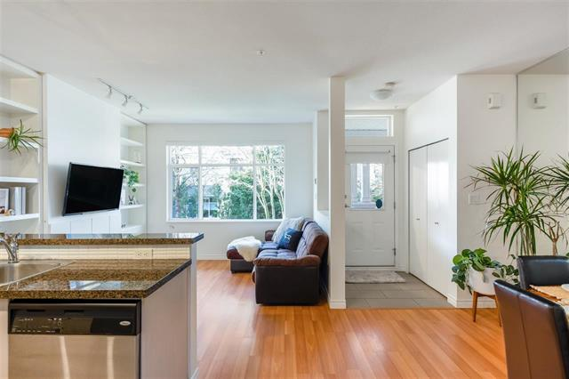 20 6878 SOUTHPOINT DRIVE - South Slope Townhouse for sale, 2 Bedrooms (R2552473)