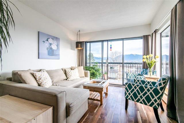 302 444 E 6TH AVENUE - Mount Pleasant VW Apartment/Condo for sale, 2 Bedrooms (R2353755)