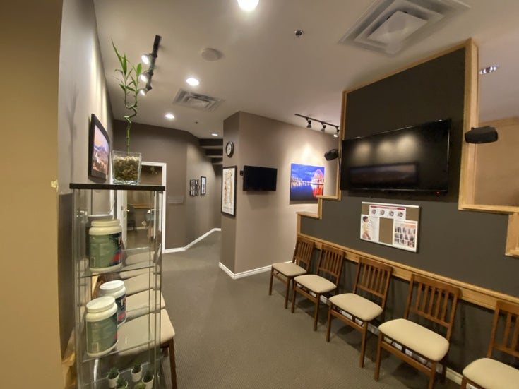 178 Keefer Pl, Vancouver BC - Downtown VE COMM for sale