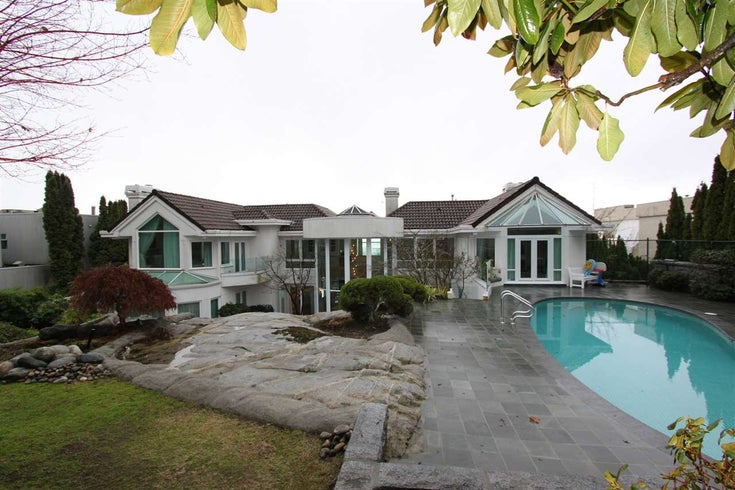 965 King Georges Way - British Properties House/Single Family for sale, 5 Bedrooms (R2027156)