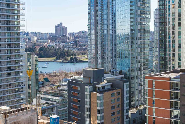 1902 1255 SEYMOUR STREET - Downtown VW Apartment/Condo for sale, 2 Bedrooms (R2551943)