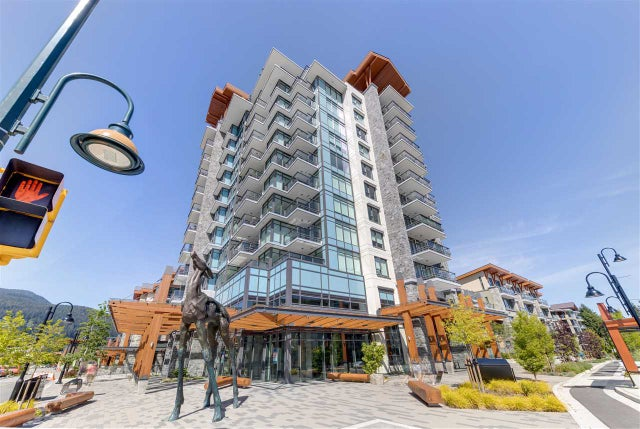 1008 1210 E 27TH STREET - Lynn Valley Apartment/Condo for sale, 2 Bedrooms (R2583461)