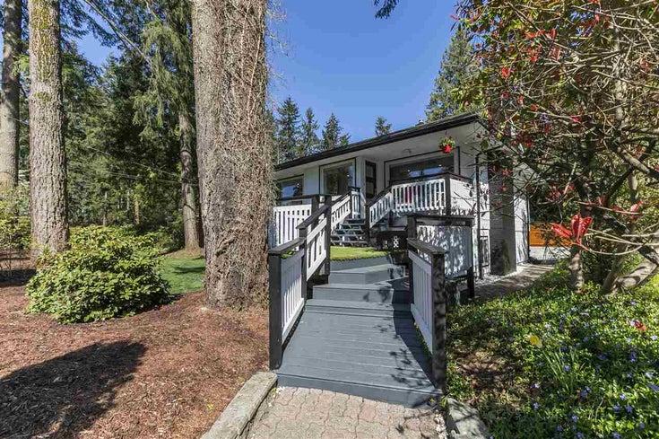 2414 WINDRIDGE DRIVE - Blueridge NV House/Single Family for sale, 6 Bedrooms (R2569442)