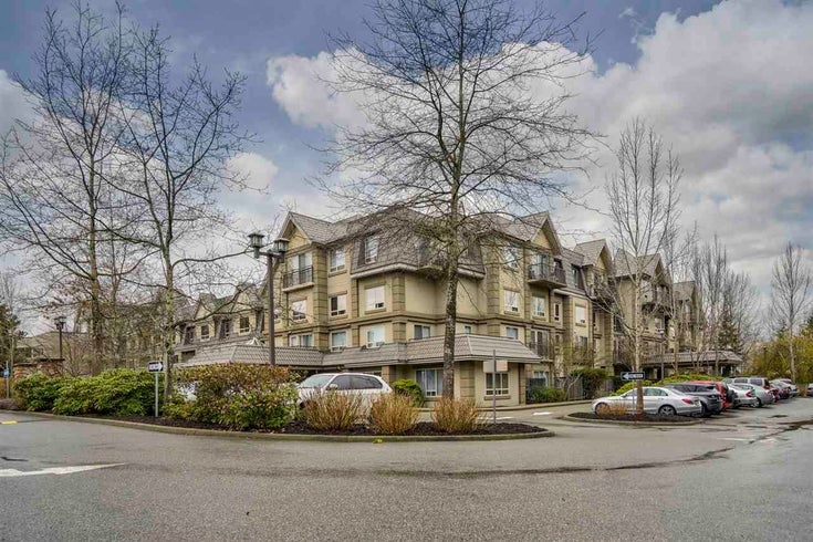 110 8888 202 STREET - Walnut Grove Apartment/Condo for sale, 1 Bedroom (R2572169)