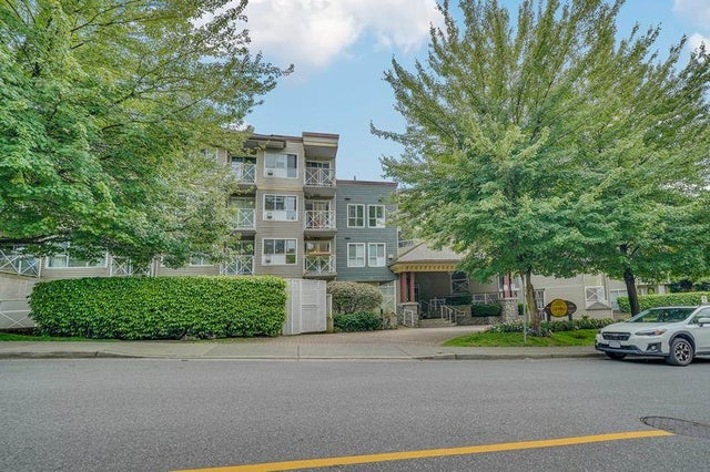 129 528 ROCHESTER AVENUE - Coquitlam West Apartment/Condo for sale, 2 Bedrooms (R2588500)