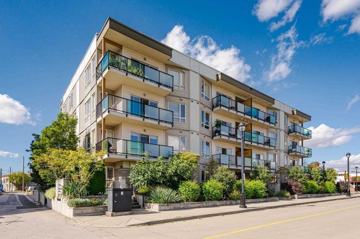 202 20460 DOUGLAS CRESCENT - Langley City Apartment/Condo for sale, 1 Bedroom (R2618648)