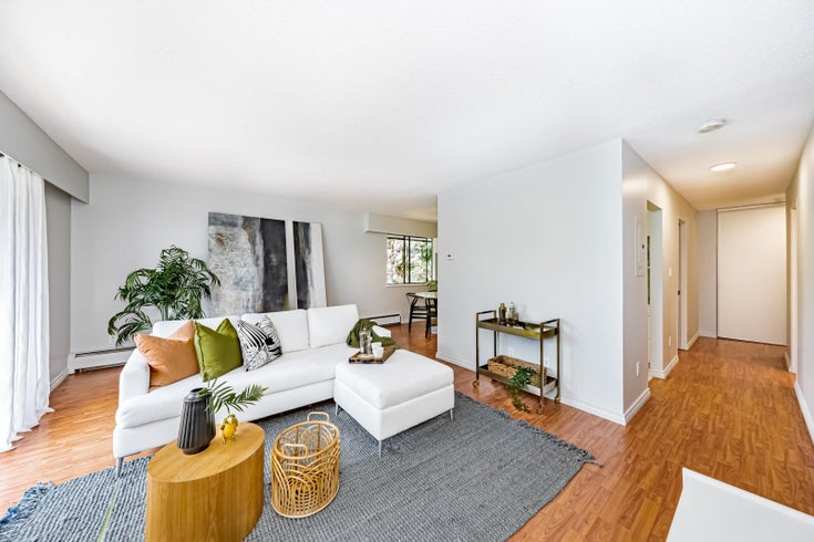 412 120 E 4TH STREET - Lower Lonsdale Apartment/Condo for sale, 2 Bedrooms (R2622014)
