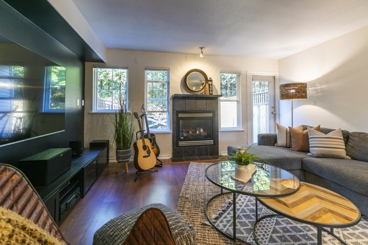 2 11165 GILKER HILL ROAD - Cottonwood MR Townhouse for sale, 3 Bedrooms (R2565430)