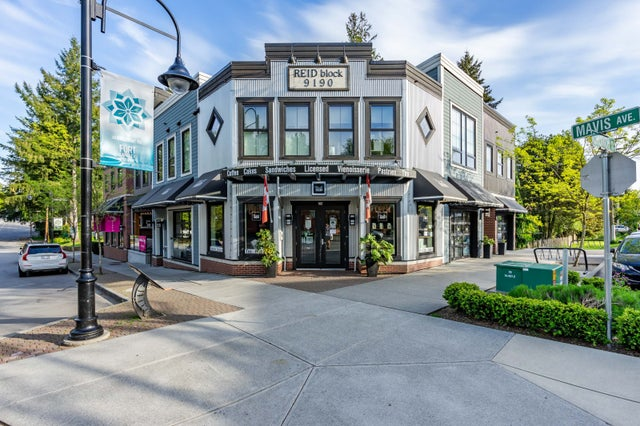 204 9190 CHURCH STREET - Fort Langley Apartment/Condo for sale, 2 Bedrooms (R2579677)