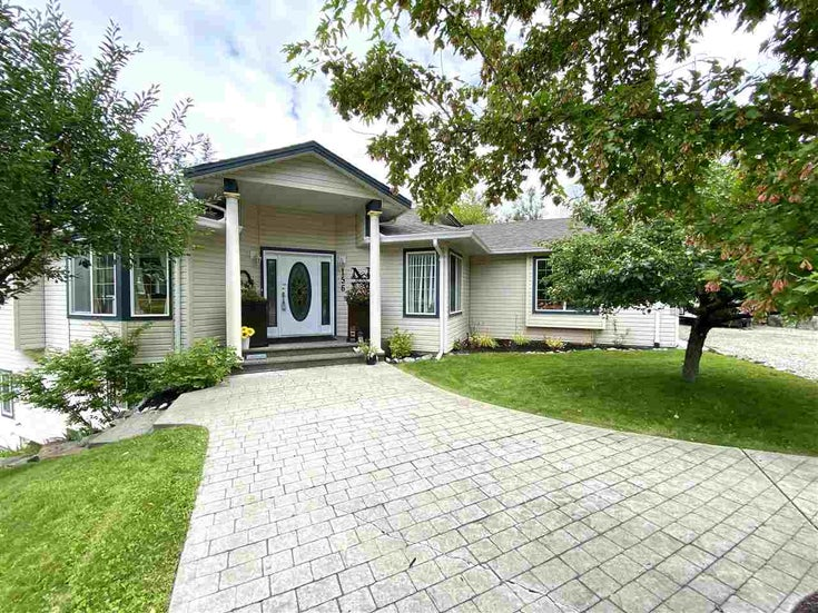 156 Fetters Drive - Lakeside Rural HOUSE for sale, 4 Bedrooms (R2480298)