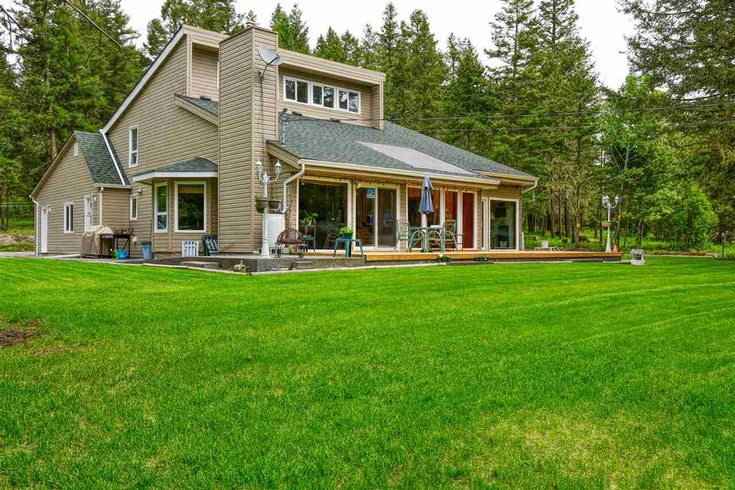 1479 Gannet Road - Williams Lake - Rural North HACR for sale, 4 Bedrooms (R2463708)
