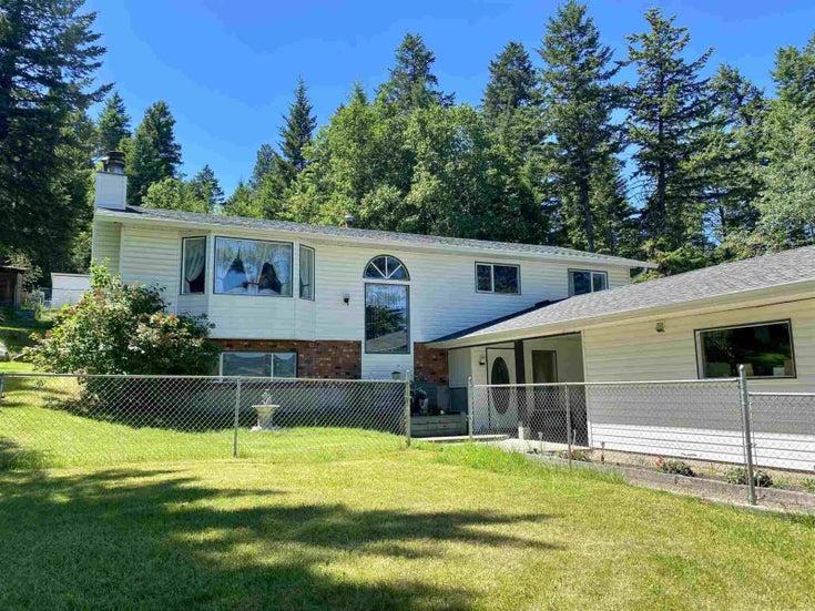 449 Roberts Drive - Esler/Dog Creek HACR for sale, 3 Bedrooms (R2596474)