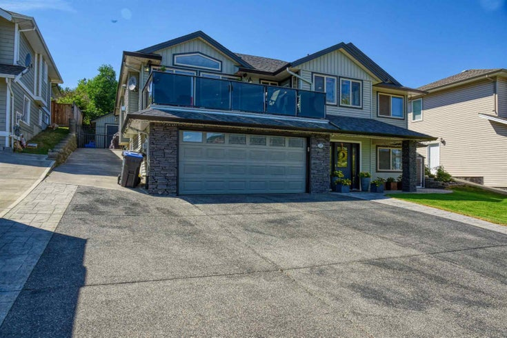 285 Crosina Crescent - Williams Lake - City HOUSE for sale, 4 Bedrooms (R2607443)