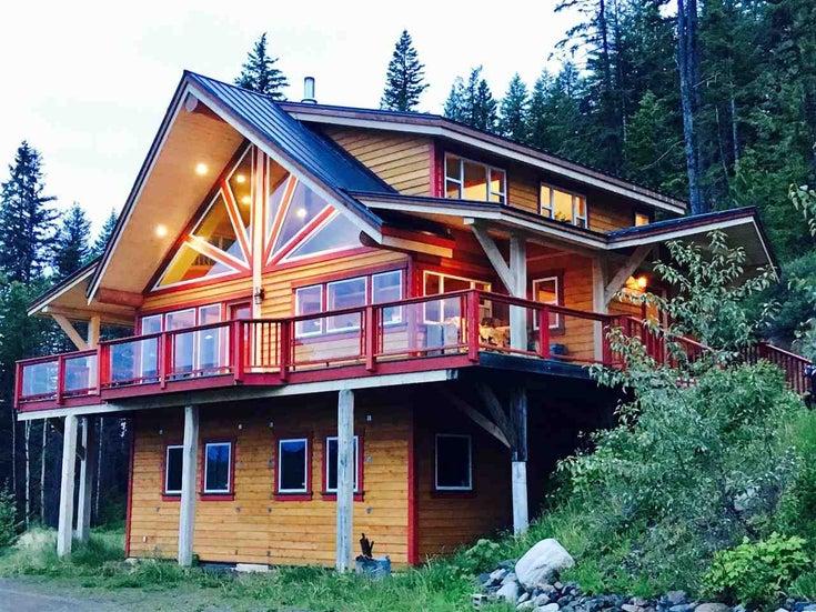3565 Gavin Lake Road - Horsefly HACR for sale, 4 Bedrooms (R2514090)