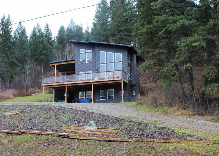 6061 Robertson Road - McLeese Lake HACR for sale, 2 Bedrooms (R2423225)