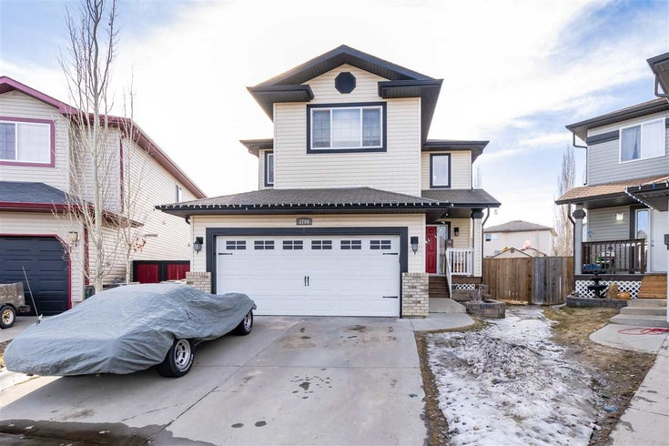 3206 47 Street - Beau Val Detached Single Family for sale, 4 Bedrooms (E4233886)