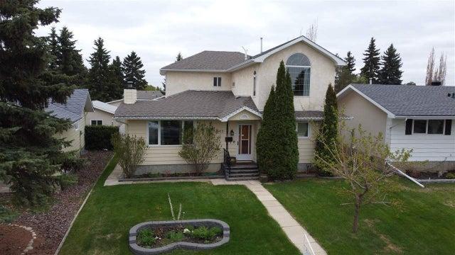 10911 36A Avenue - Duggan Detached Single Family for sale, 6 Bedrooms (E4234165)