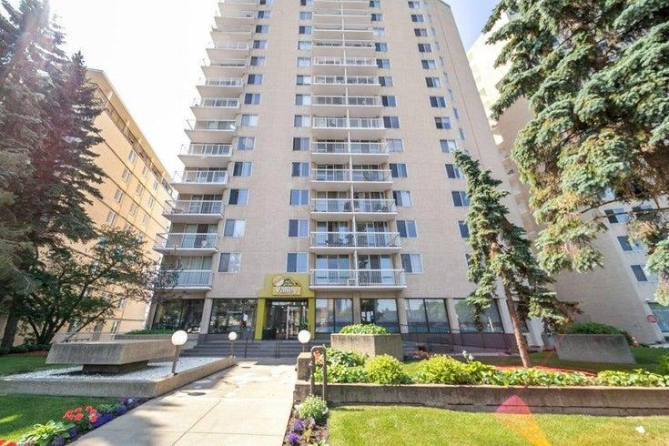 #206 12121 JASPER AV NW - Oliver Apartment High Rise for sale, 2 Bedrooms (E4254115)