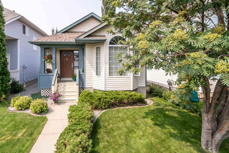 818 116A ST NW - Twin Brooks Detached Single Family for sale, 3 Bedrooms (E4256940)