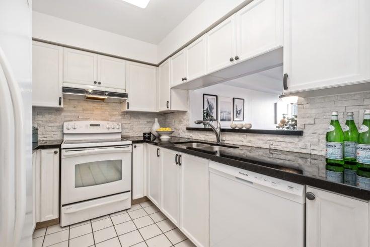 2 Covington Road #607 - Englemount-Lawrence APTU for sale, 2 Bedrooms (C5055167)
