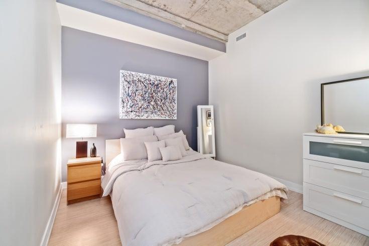 66 Portland Street #212 - Waterfront Communities C1 APTU for sale, 1 Bedroom