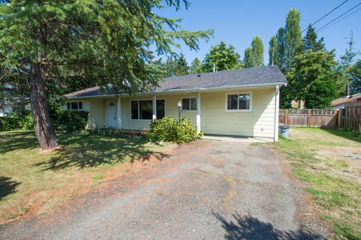 246 Cedar Street, Parksville BC - PQ Parksville Single Family Detached for sale, 3 Bedrooms (460739)