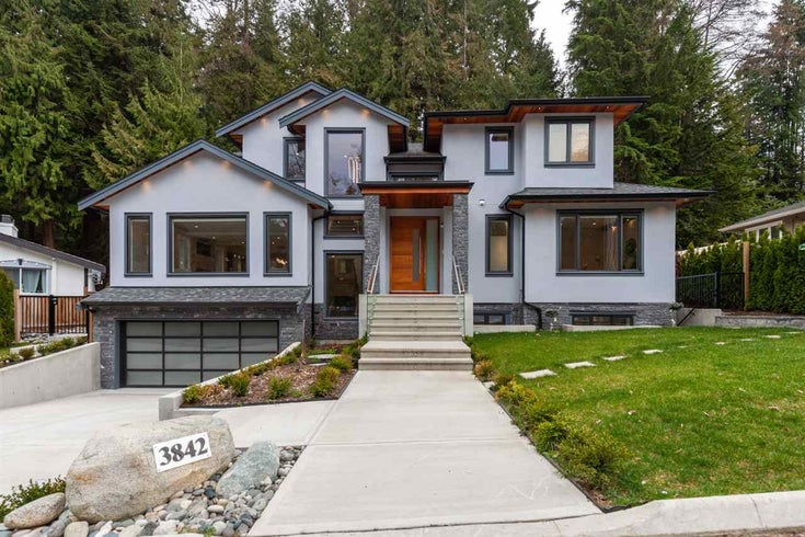 3842 Emerald Drive - Edgemont House/Single Family for sale, 5 Bedrooms