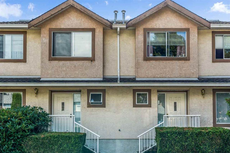 16 901 W 17TH STREET - Mosquito Creek Townhouse for sale, 3 Bedrooms (R2512183)