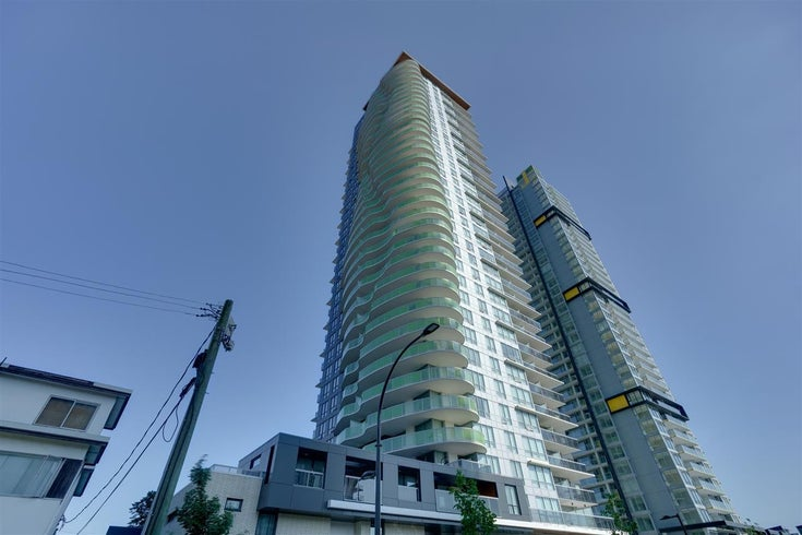 508 6638 DUNBLANE AVENUE - Metrotown Apartment/Condo for sale, 2 Bedrooms (R2562866)