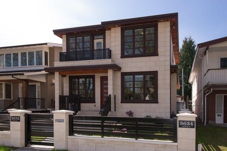 3632 W 11TH AVENUE - Kitsilano House/Single Family for sale, 5 Bedrooms (R2565613)