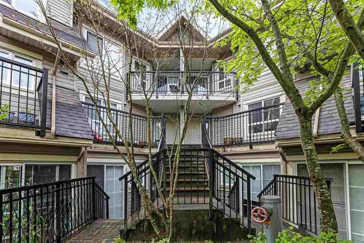 20 9339 ALBERTA ROAD - McLennan North Townhouse for sale, 3 Bedrooms (R2572325)