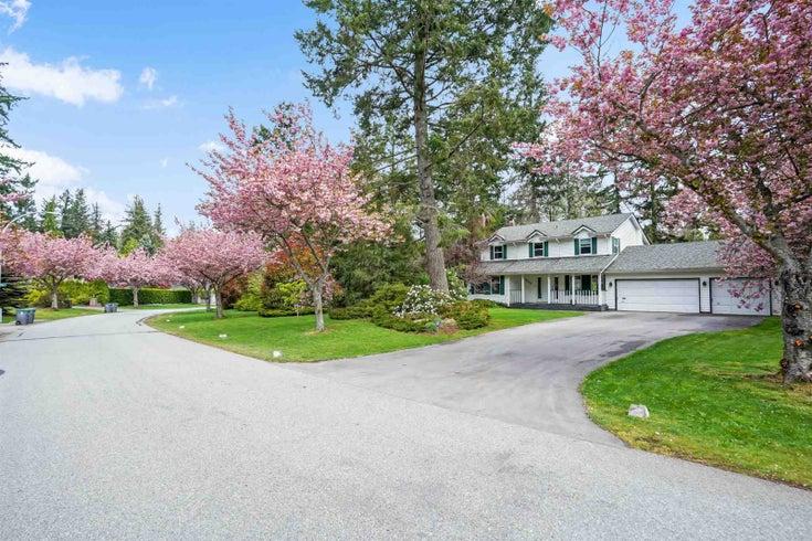 14273 26 AVENUE - Sunnyside Park Surrey House/Single Family for sale, 5 Bedrooms (R2607286)
